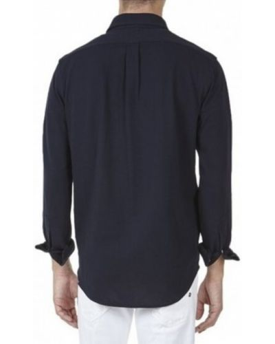 Koszula oxford bawełniana Ralph Lauren