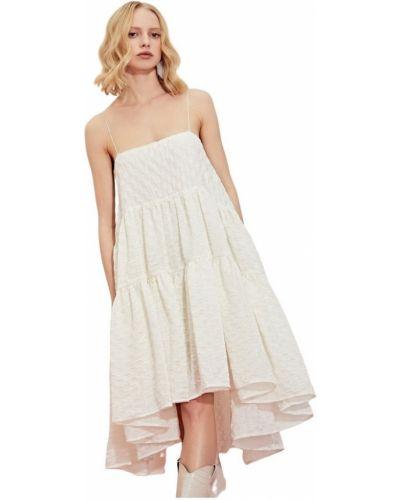 Biała sukienka Sister Jane