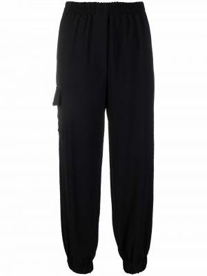 Czarne spodnie Blanca Vita
