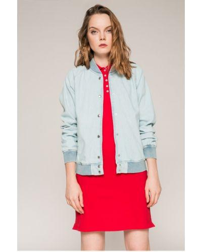 Джинсовая куртка свободная облегченная Levi's®