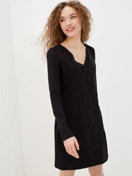 Платье - черное Jimmy Sanders