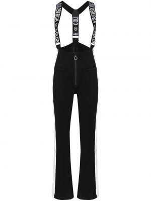 Горнолыжные брюки - черные Goldbergh