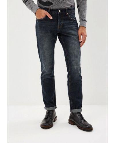 Прямые джинсы синий Ovs