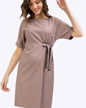 Платье мини короткое Emka