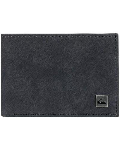 Серый кошелек Quiksilver