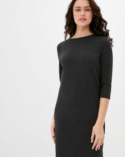 Платье - серое Sublevel