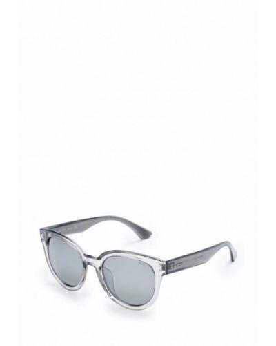 Серые солнцезащитные очки Invu