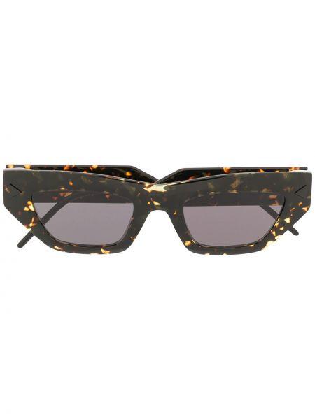Brązowe okulary So.ya