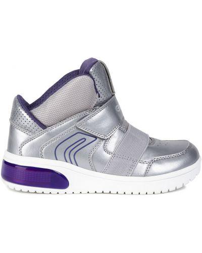 Ботинки текстильные Geox