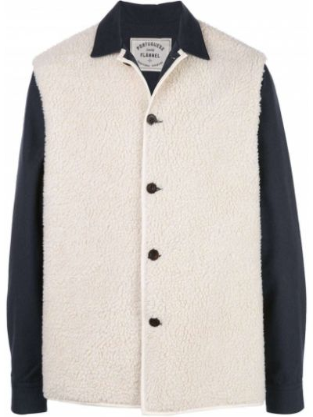 Фланелевая куртка Portuguese Flannel