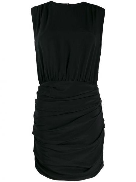 Платье с вырезом без рукавов Nili Lotan