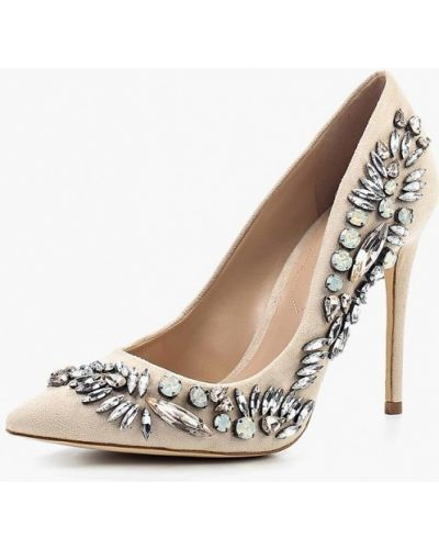 Туфли-лодочки на каблуке осенние Aldo