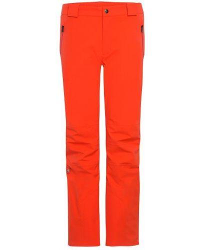 Оранжевые брюки Toni Sailer