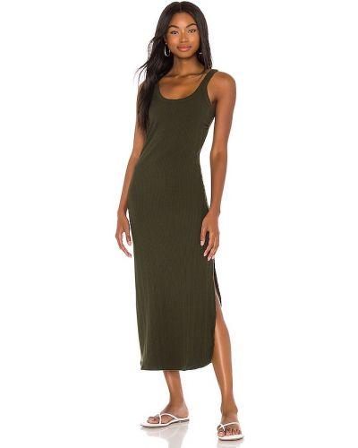 Платье из штапеля Vitamin A