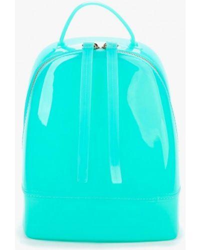 Бирюзовый рюкзак Calipso