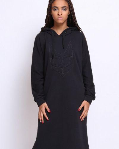 Платье платье-толстовка весеннее Roussin