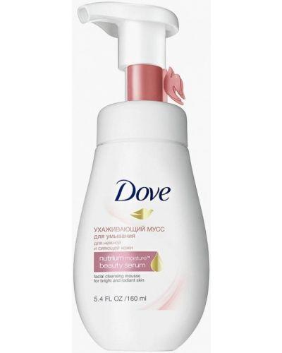 Мусс для умывания лица Dove