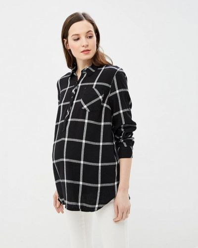 Блузка для беременных серая Gap Maternity