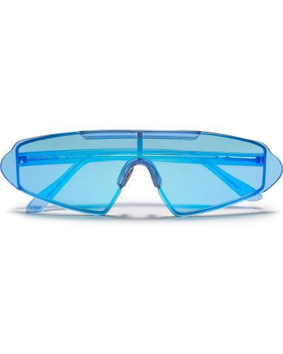 Etui na okulary - niebieskie Acne Studios