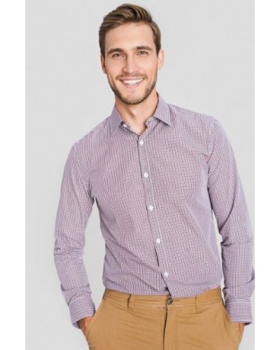 Разноцветная рубашка O'stin