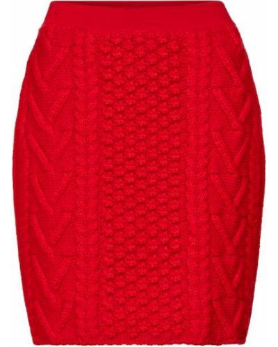 Spódnica tweedowa Bottega Veneta