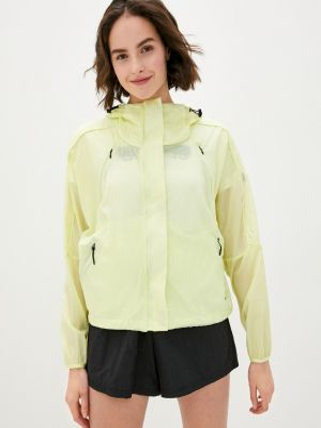 Желтая толстовка Adidas