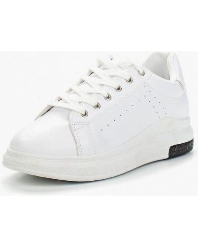 Кеды демисезонные Max Shoes
