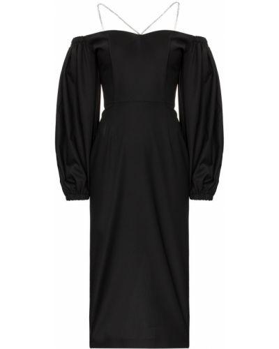 Вечернее платье миди макси Anouki
