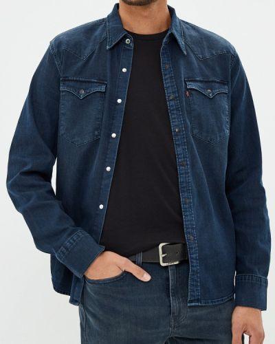Джинсовая рубашка синий Levi's®