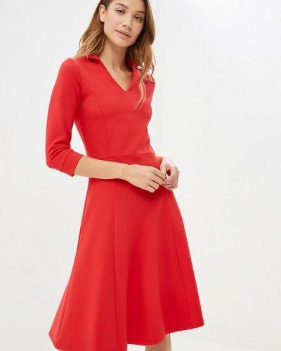 Платье польское осеннее Makadamia