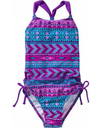 Купальник фиолетовый Bonprix