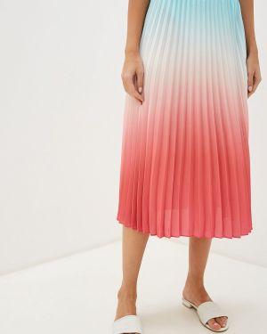 Платье осеннее плиссированное Seafolly Australia