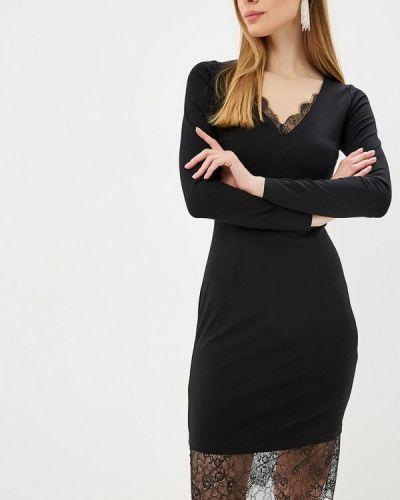Платье черное Fashion.love.story