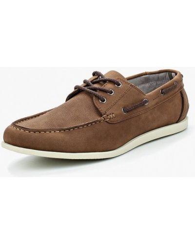 Кожаные ботинки Burton Menswear London