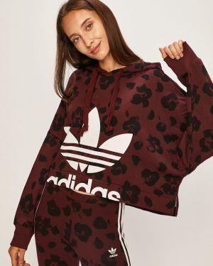 Bluzka długo z kapturem Adidas Originals