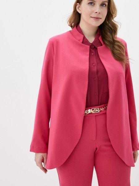Пиджак - розовый Kitana By Rinascimento