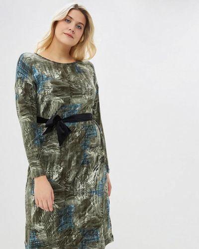 Платье - зеленое Sonett