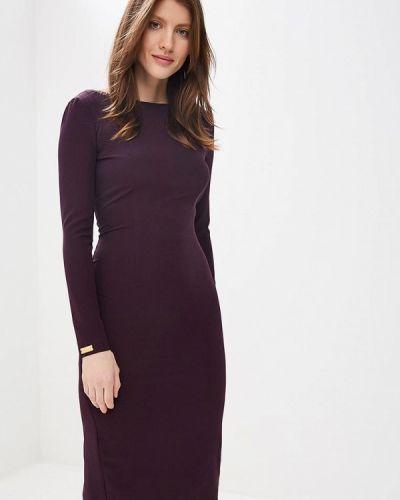 Платье фиолетовый Royal Elegance