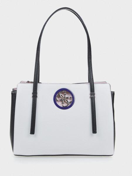 Классическая сумка Guess