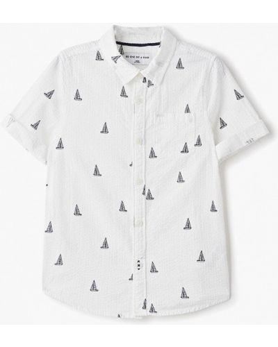 Рубашка белая индийский Marks & Spencer