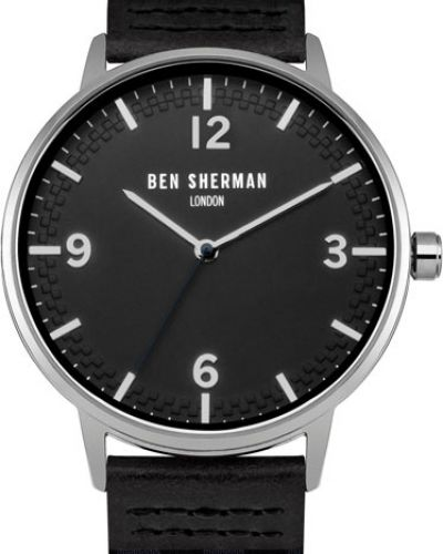 Часы водонепроницаемые Ben Sherman