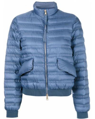 Куртка из полиэстера пуховая Moncler