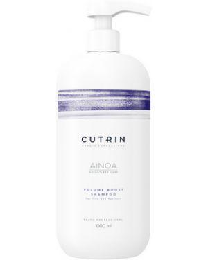 Шампунь для волос очищающий большой Cutrin