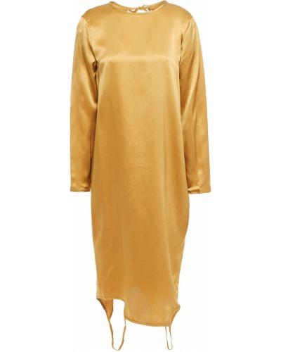 Sukienka asymetryczna Marques Almeida