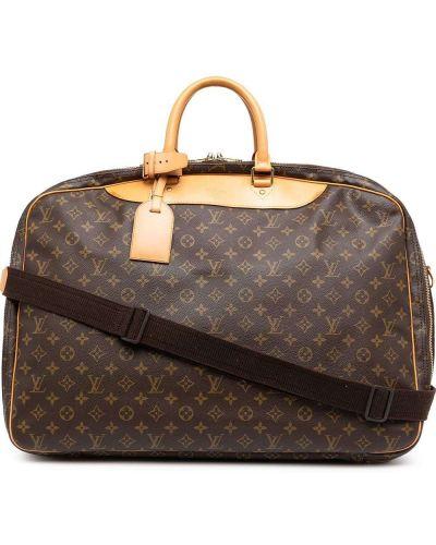Torba podróżna, beżowy Louis Vuitton
