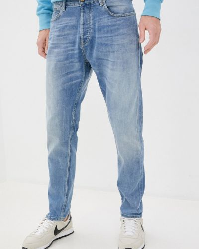 Зауженные джинсы-скинни Scotch&soda