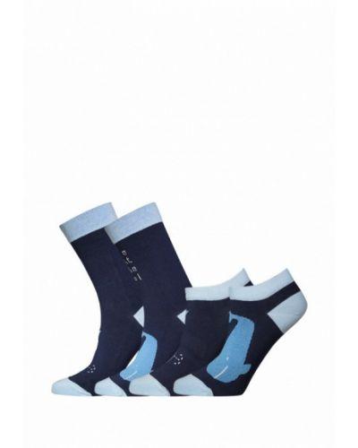 Синий носки набор Bb Socks