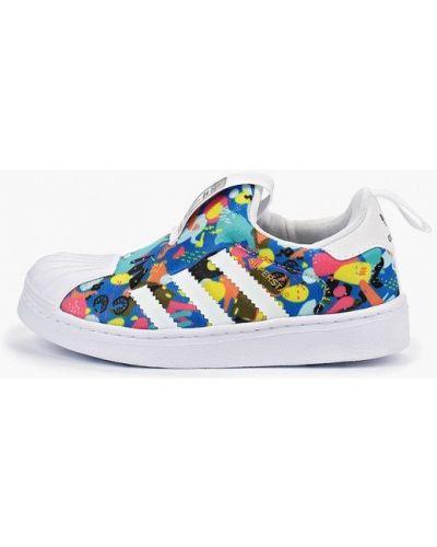 Мокасины Adidas Originals