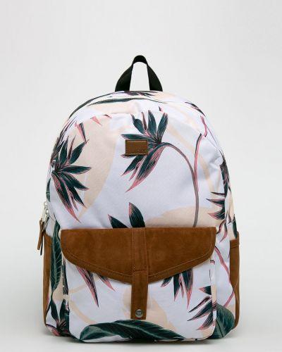 Рюкзак белый Roxy
