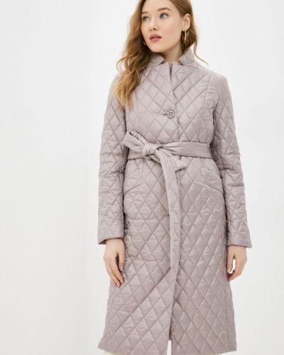 Утепленная розовая куртка Avalon